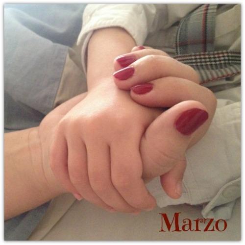 manos marzo