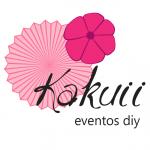 Kakuii eventos diy