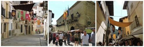 villa medieval