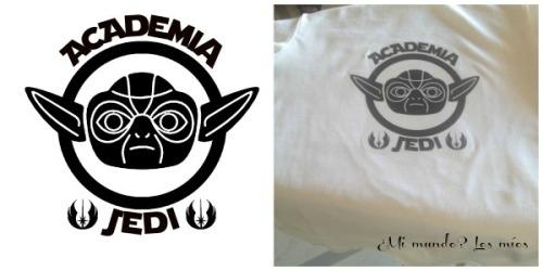logo y camiseta